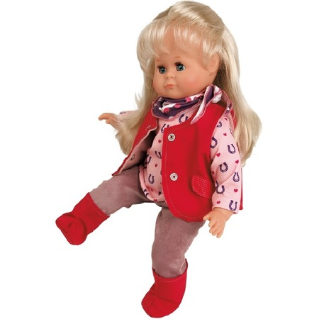 Купить Кукла мягконабивная Schildkroet «Мария»
