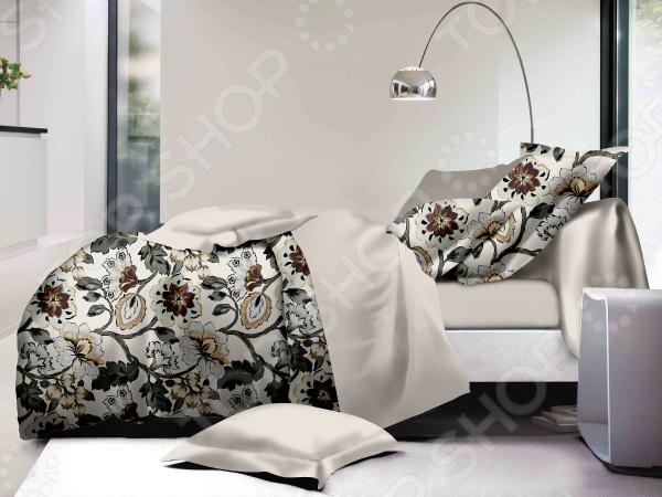 цена на Комплект постельного белья Cleo 024-PL