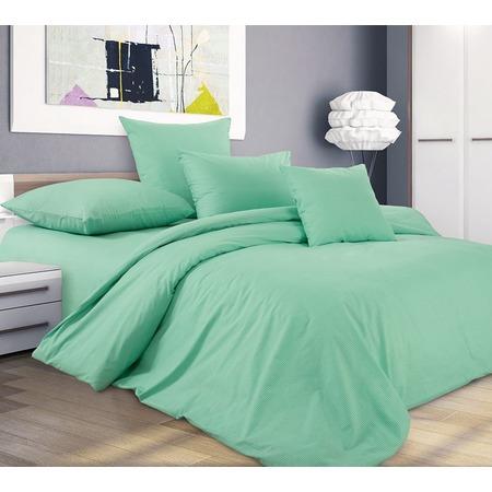 Купить Комплект постельного белья Королевское Искушение «Свежесть». Евро