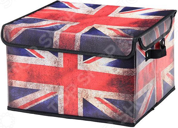 Кофр EL Casa «Британский флаг» 171419