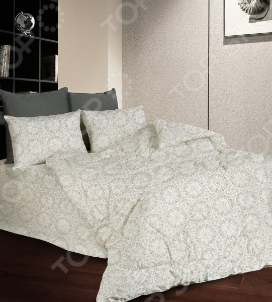Одеяло-покрывало 2 в 1 Green Line «Вологодский лен» каталог вологодский текстиль