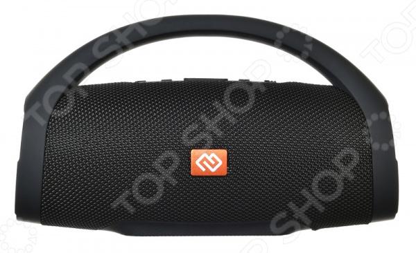 лучшая цена Система акустическая портативная Digma S-33