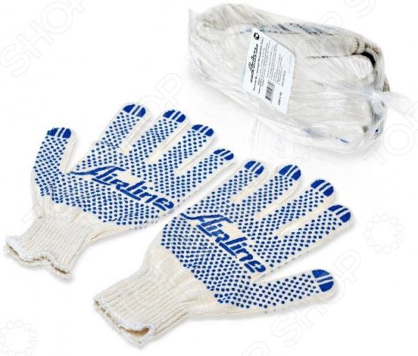 Комплект перчаток рабочих Airline AWG-C-01 органайзер airline ao cdh 01