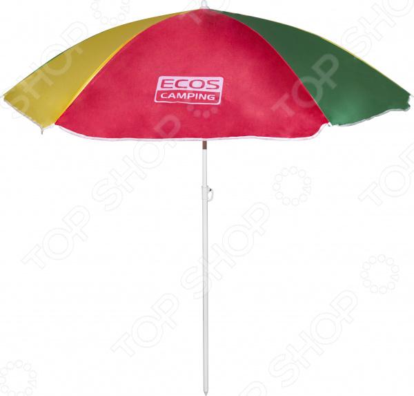 Зонт пляжный Ecos BU-04