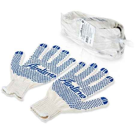 Комплект перчаток рабочих Airline AWG-C-01
