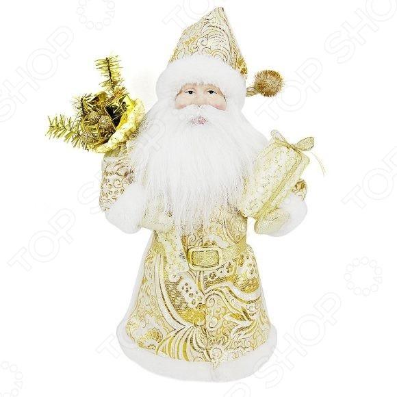Кукла под елку Новогодняя сказка «Дед Мороз» 973721