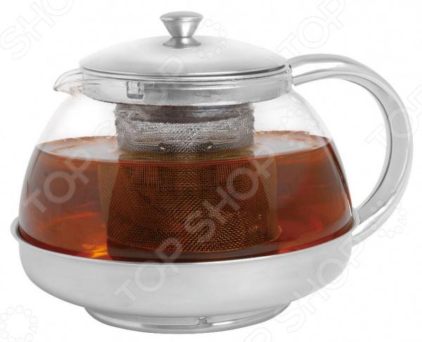 Чайник заварочный Queen Ruby QR-9026