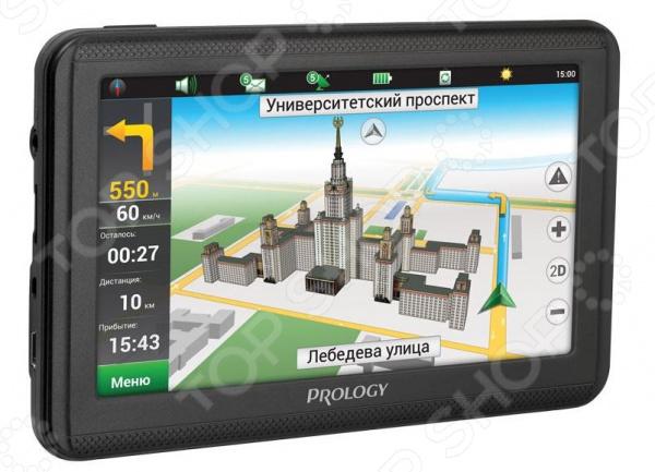 цена на Навигатор Prology iMap-5200
