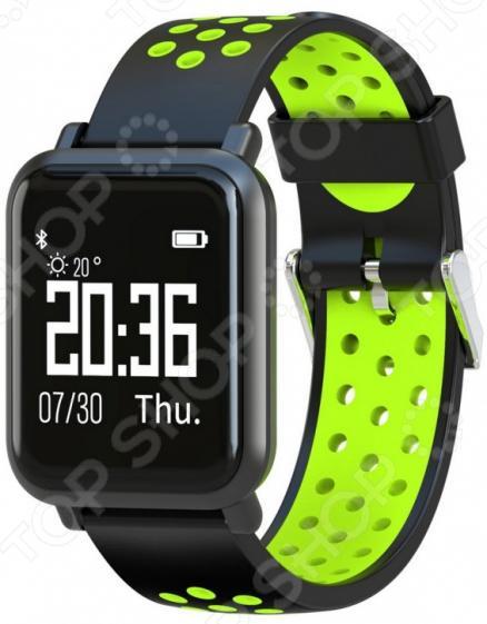Часы JET Sport SW-4