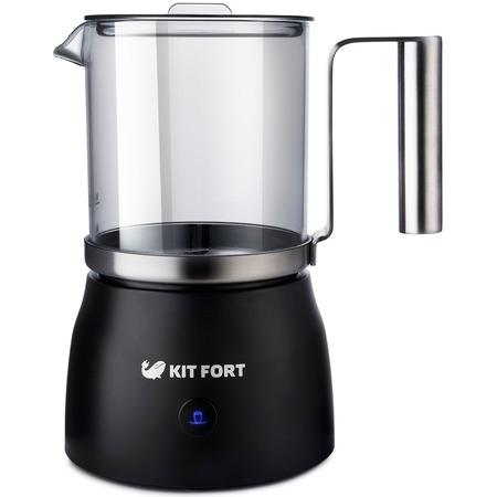 Купить Вспениватель молока KITFORT КТ-712
