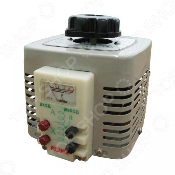 Автотрансформатор Ресанта TDGC2-3 цена