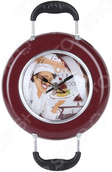 Часы настенные Pomi d'Oro PAL-485015 кастрюля pomi d oro facilita