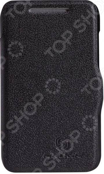 Чехол Nillkin HTC Desire 200 чехол для htc desire 616 nillkin super frosted белый