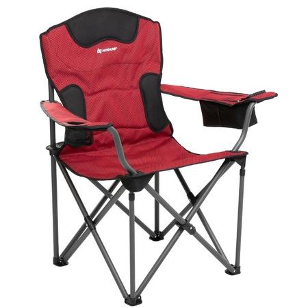Купить Кресло складное NISUS N-850-99806C