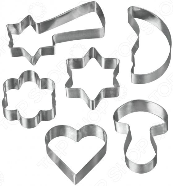 Формы для печенья Metaltex 25.23.50