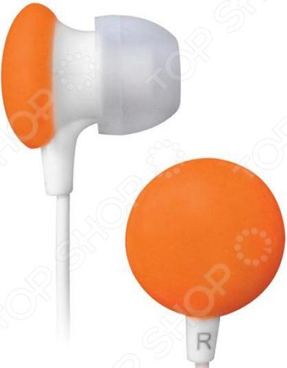 Наушники BBK EP 1170 S Compact наушники bbk ep 1200s вкладыши оранжевый проводные