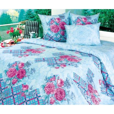 Купить Комплект постельного белья Королевское Искушение «Сеньорита». Евро