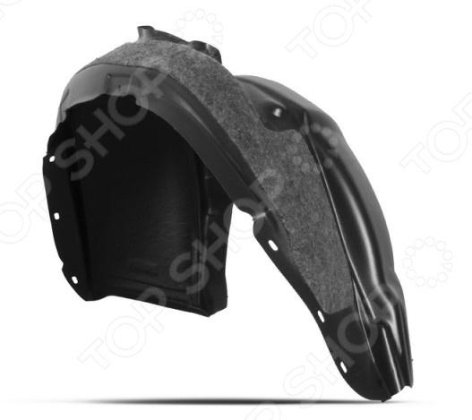 Подкрылок с шумоизоляцией Totem LADA Priora накладки на колесные арки inspiration ex ex