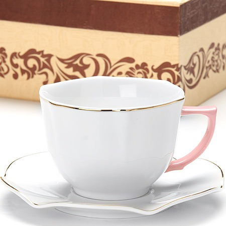 Купить Чайный набор Loraine LR-26645 «Нежность»
