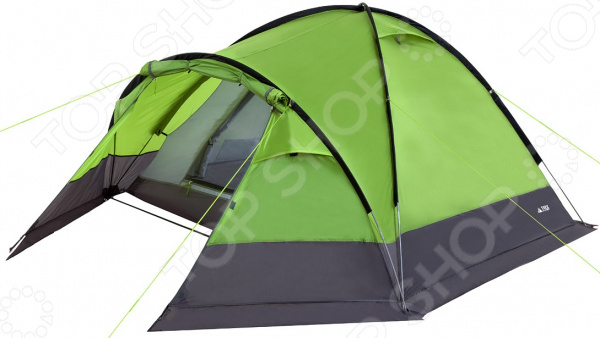 купить Палатка Trek Planet Zermat 4 по цене 8590 рублей