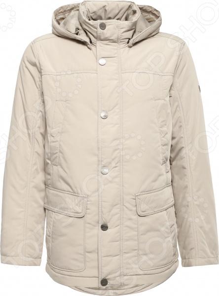 Куртка Finn Flare B16-21010