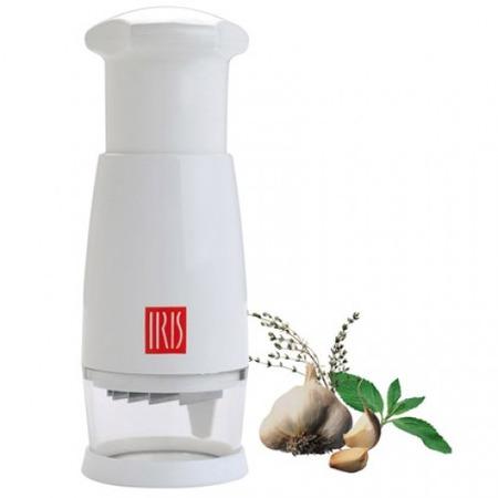Купить Чоппер для чеснока, орехов и зелени IRIS Barcelona I2233-P