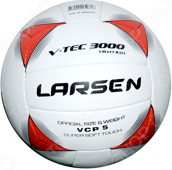 Мяч волейбольный Larsen V-tech3000 original new innolux 5 6 inch at056tn53 v 1 lcd screen with touch