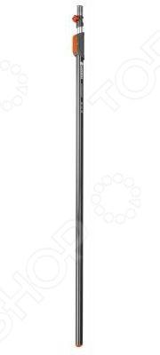 Ручка телескопическая Gardena для комбисистемы пила садовая для комбисистемы gardena 300 pp 08737