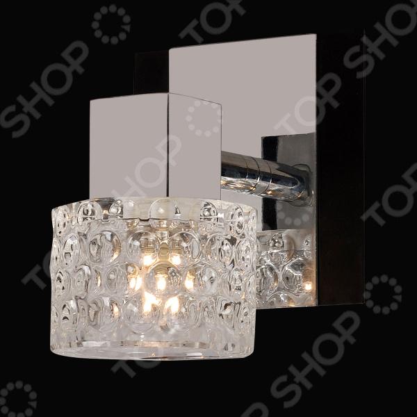 Спот Natali Kovaltseva 13510/1 Wenge светильник natali kovaltseva 13510 1 wenge