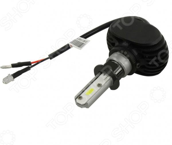 Автолампа светодиодная Omegalight Ultra H3 2500 lm