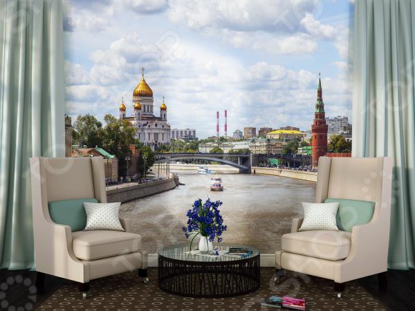 Фотообои ТамиТекс «Москва»