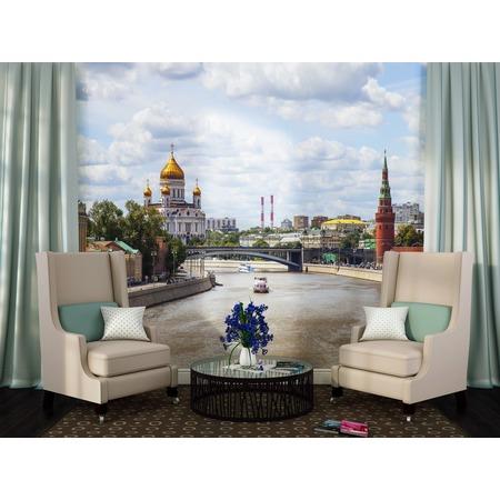Купить Фотообои ТамиТекс «Москва»