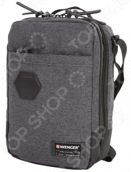 Сумка дорожная Wenger 2606424532 сумка wenger 2606424532