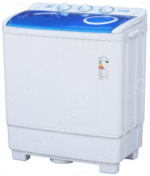 Стиральная машина OPTIMA МСП-50П стиральная машина optima мсп 72