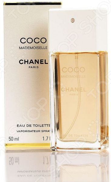Туалетная вода для женщин Chanel Mademoiselle Coco, 50 мл new original ebm papst iq3608 01040a02 iq3608 01040 a02 ac 220v 240v 0 07a 7w 4w 172x172mm motor fan