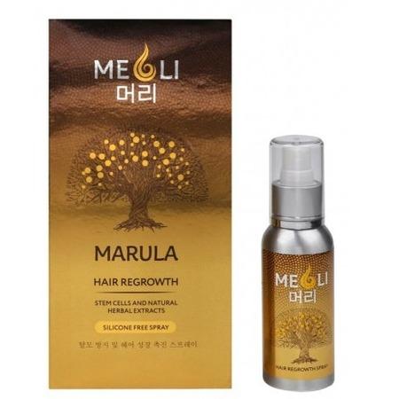 Купить Спрей для усиления роста волос Meoli Hair Regrowth