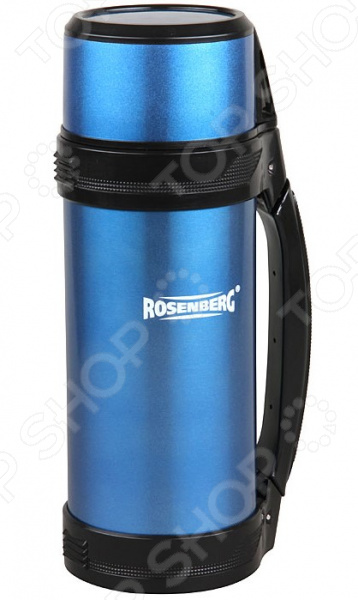 Термос Rosenberg RSS-420101 термос rosenberg rss 420027