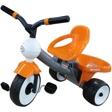 Купить Велосипед трехколесный Coloma Y Pastor Didactic №2