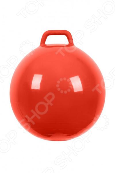Мяч-попрыгун Альпина Пласт с ручкой