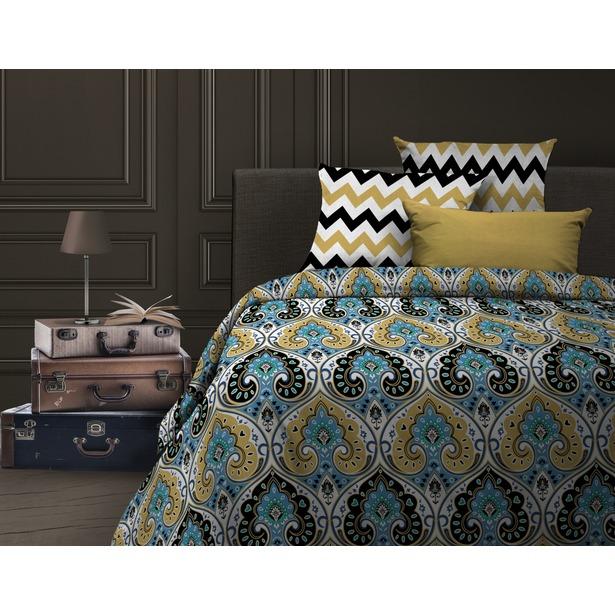 фото Комплект постельного белья Wenge Persia. 1,5-спальный