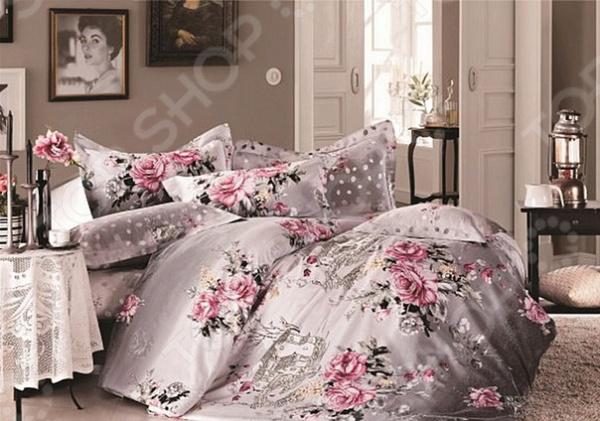Zakazat.ru: Комплект постельного белья La Noche Del Amor А-684. Семейный