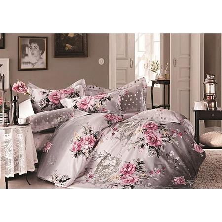 Купить Комплект постельного белья La Noche Del Amor А-684. Семейный