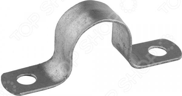 Скобы для крепления металлорукава Светозар 60212 шланг walcom 60212