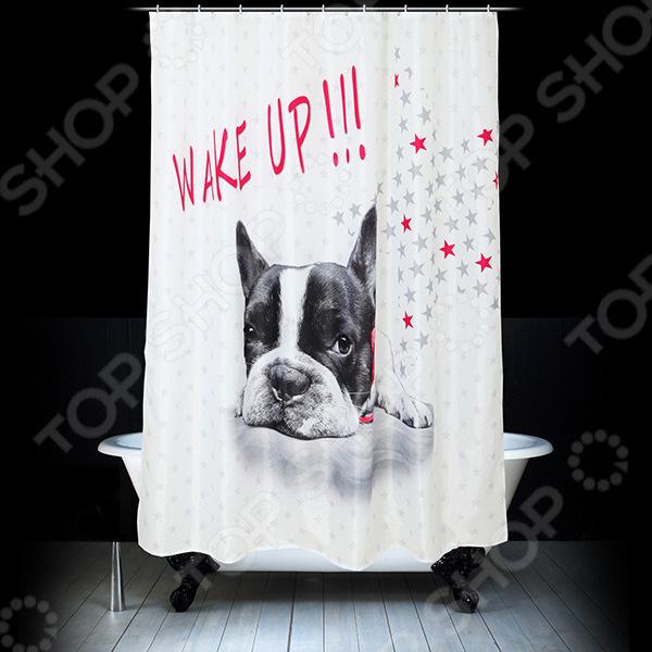 Штора для ванн DASCH GmbH «Доброе утро»