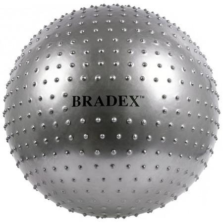 Купить Мяч гимнастический массажный Bradex FitBall-65 Plus