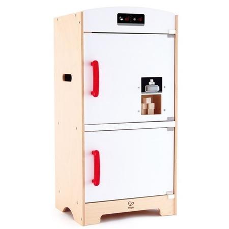 Купить Холодильник игрушечный Hape E3-153 морозильной камерой