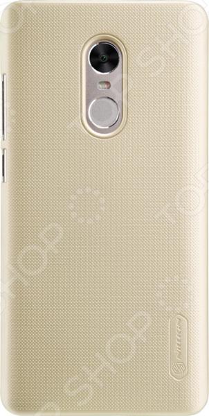 Чехол защитный Nillkin Xiaomi Redmi Note 4X