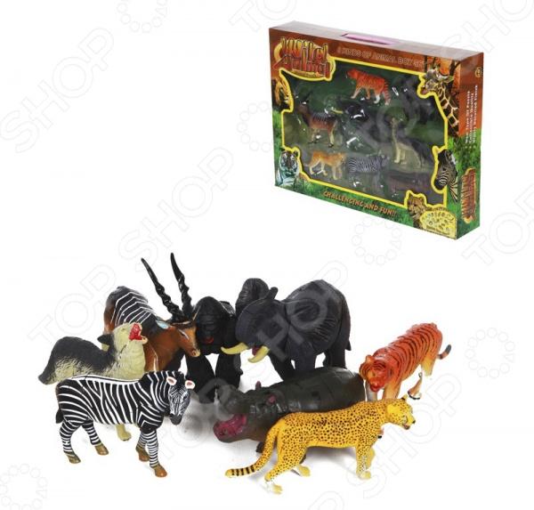 """Пазл 3D Yako """"Животные"""""""