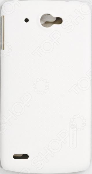 все цены на Накладка защитная Nillkin Lenovo S920 онлайн