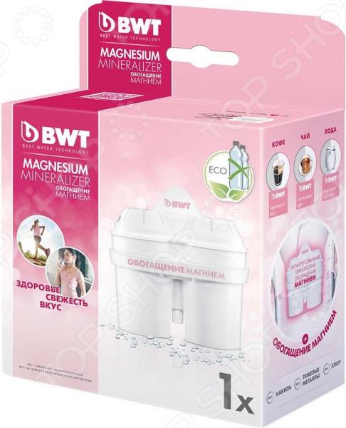 Картридж для фильтра BWT «Обогащение магнием»